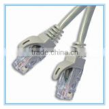 Pass fluke Network cable cat 6 utp cable twisted pair 4p 24awg bare copper Cable