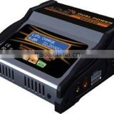 ACME 100-240V Input 1-6S 6A Dual Power LiPo/LiFe Balance Charger/Discharge V680AC