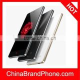 BIG SCREEN PHONE ZTE Nubia Z9 Max 5.5 inch Screen 4G Android 5.0 Smart Phone