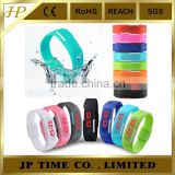 LED Waterproof Date Bracelet Digital Sport New blink time watch