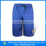 top quality blue comfortable casual adult training pants