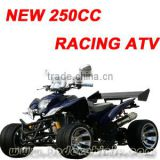 HOT sale cheap MC-368 Blue atv 250cc racing                                                                         Quality Choice