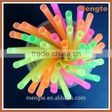 Mengte Wholesale PP Straighte Bubble Drinking Straw