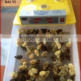 Good Price Automatic Poultry Chicken 96 Eggs Incubator For Sale