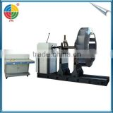 Hot direct sale Universal Joint Drive Balancing Machine