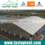 Customized outdoor arcum event tent for party weddings