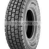 10.00R20 Radial Truck tyre with BIS certificate