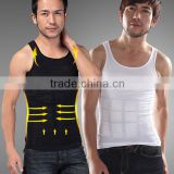 Men's Tummy Control Underbust Slimming Underwear Shapewear Body Shaper Control Waist Training Bodyvest                                                                         Quality Choice