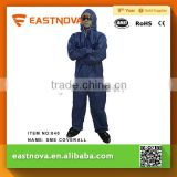 EASTNOVA DC010-2 Top Quality Kids Disposable Coveralls