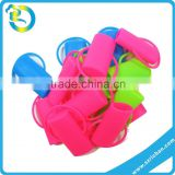 Wholesale funny shape customized cigarette lighter silicone cover