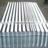 galvanized corrugated steel sheets construction materials/ plastic corrugated roofing sheet