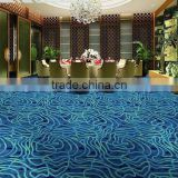 Wilton machine woven lobby carpet casino carpet hot sale!!!                                                                         Quality Choice