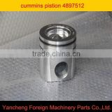 hot selling!!!cummin piston 4897512