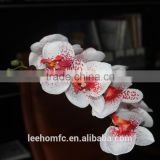 Real Touch Artificial Orchid Plant Wholesale Artificial Silk Flowers