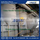 SINODER copra,peanut,soybean,rapeseed,cottonseed,sunflower seed Usage Edible Oil Processing Machine