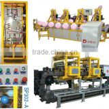 JB-SP 302A Latex balloon printing machine