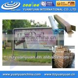 HOT SALE! Glossy/matte blank banner flag for inkjet printing for singage/billboard in roll