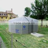 Factory Price Midium and Large Size biogas plant for electricity generation