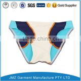 men underwear cotton boxer man funny pants