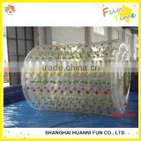 Cheap and high quality colorful inflatable zorb ball play water game for adults,outdoor rent zorb ball