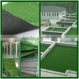 2013 High performance landscapng artificial turf plastic ground cover mat for garden