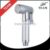 TM-2130 ABS plastic bidet spray portable hand bidet shower toilet spray shattaf hand sprayer