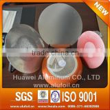 Inquiry About 1050/3003 deep drawing aluminum circle sheet for kitchen ware