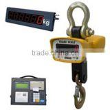 OCS crane scale electronic hanging scale with printer