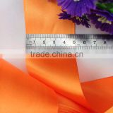 "Wholesale 2"" inch 50mm 100% Polyester Single Face Colorful Satin Ribbon For Christmas Craft Party Wedding Festival 25Yds/roll"