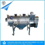 Tire Machine Type rubber powder separator sieve