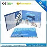 "China Art and Craft Supply Factory Customized Printing 1.8"" - 10"" LCD Display Stands for Greeting Cards"
