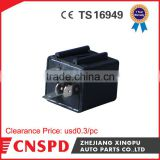 12v 24v FOTON Forland 1B16937500020 1B16937500050 automotive relay with clearance sales price