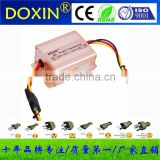 Single Output Type dc-dc 60W converter 24v to 12v 5A frequency converter for vehicle battery system