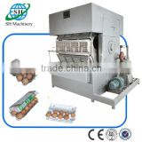 used paper from China factory paper making machine egg tray carton 5000pcs/h