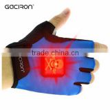 Gaciron Outdoor Bike Bicycle Breathable Sport Cycling Half Finger BMX Racing Gloves