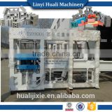 Best selling QT8-15 automatic paver block making machine concrete paver molds for sale