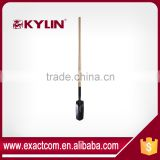 Widely Used Ash Wood Handle Flat Ditch Garden Shovel