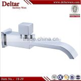 Promotion water faucet !! High End Luxury Water Tap Faucet, hot cold kitchen mixer basin water tap