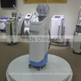 Fine Lines Removal New Years Promoting IPL RF Vertical Skin Treatment Hair Removal Device Beauty Salon Equipment