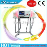 2014 advanced professional slim and beauty manufacturer! ls651 i lipo laser slimming system