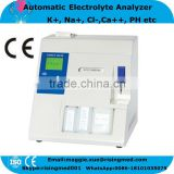 2015 Professional Automatic Electrolyte Analyzer REA-500 K+, Na+, Cl-, Ca++, PH manufacturer