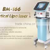 project e beauty diode lipo laser promote and accelerate the body's metabolism BM-166