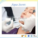 Aqua Secret Skin Whitening Injections hyaluronic acid korea dermal filler with 15 year experience