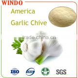 High Purity Dried America Garlic Chive Powder with Sexual Enhancement Raw Material Application at Floor Price