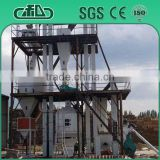 Hot sale floating fish feed formulation machine with good quality