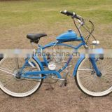 New Arrival Fat Motorbike, 50cc Cool Adult Bicycle In China, Gas Motor Type Bike, Modified Version Bike, Ratro Bike