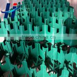 Green parking space slope plastic Gravel Grids Grass Grid Paver for Driveway