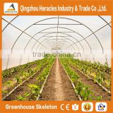 Heracles large multi-span PE film green house agriculture & commercial used greenhouse