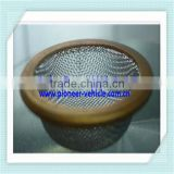 stainless steel industrial filter mesh/coarse filter mesh/stainless steel micro screen filter mesh