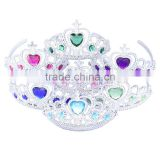 princess birthday crown wand set